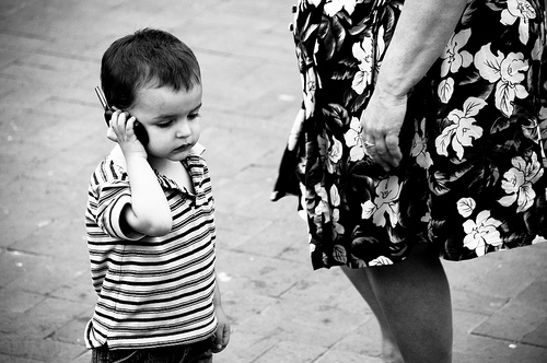 Chid.mobilephone