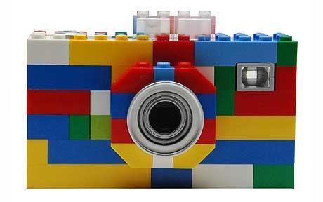 Lego.camera