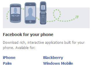 Facebook.mobile