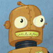 Barking.robot.icon