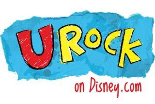 Logo_urock_disney