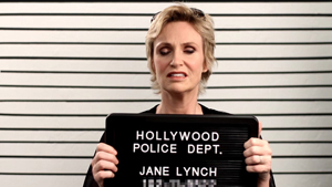 Jane.lynch.mug.shot