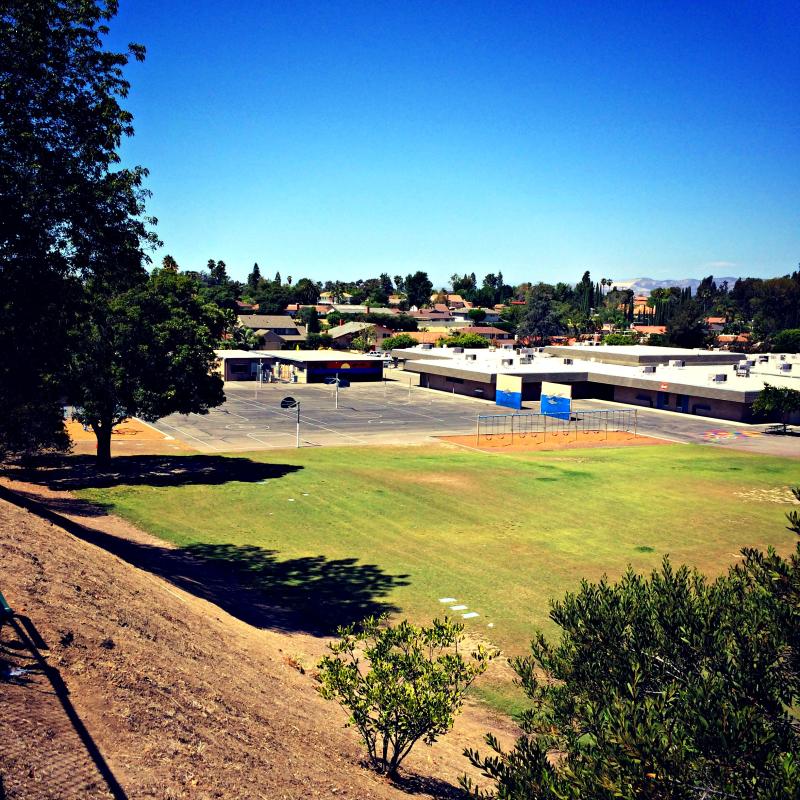 Del Cerro Elementary Mission Viejo