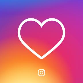 Instagram-heart