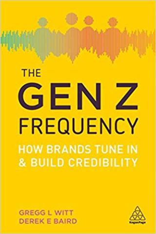 Derek Baird Gen Z Frequency