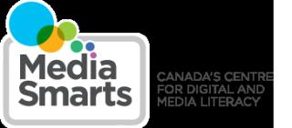 Media smarts logo