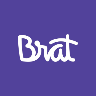Brat tv logo